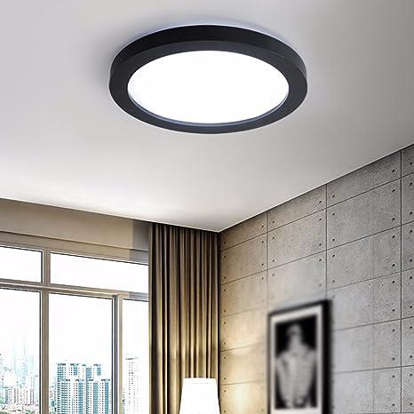XHOPOS HOME Luces lámpara de techo Moderno sencillo mesas ...