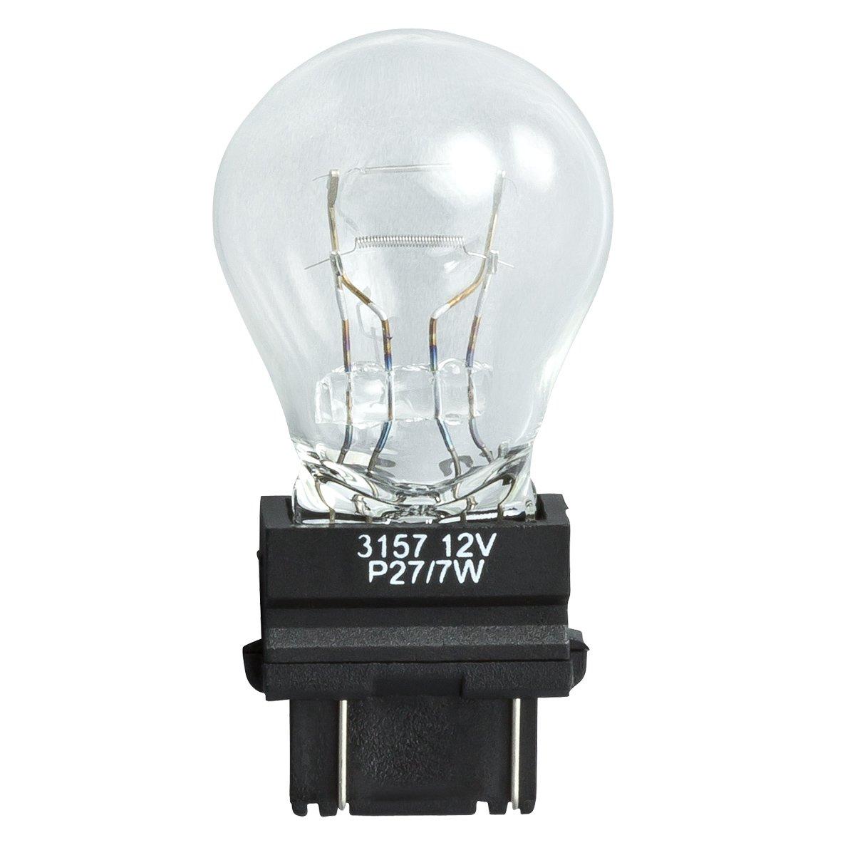 2x P27//7W XENOHYPE Premium W2,5x16q 12 Volt 27//7 Watt US Typ 3157