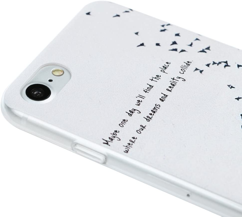cover iphone 7 slim rigida