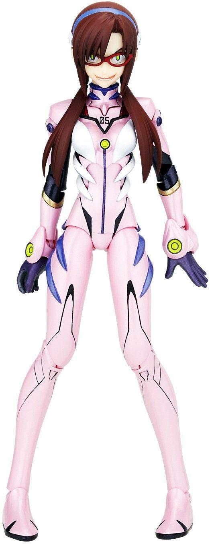 FRAULEIN REVOLTECH Makinami Mari Illustrious Illustrious Mari (PVC Figure) 12301e