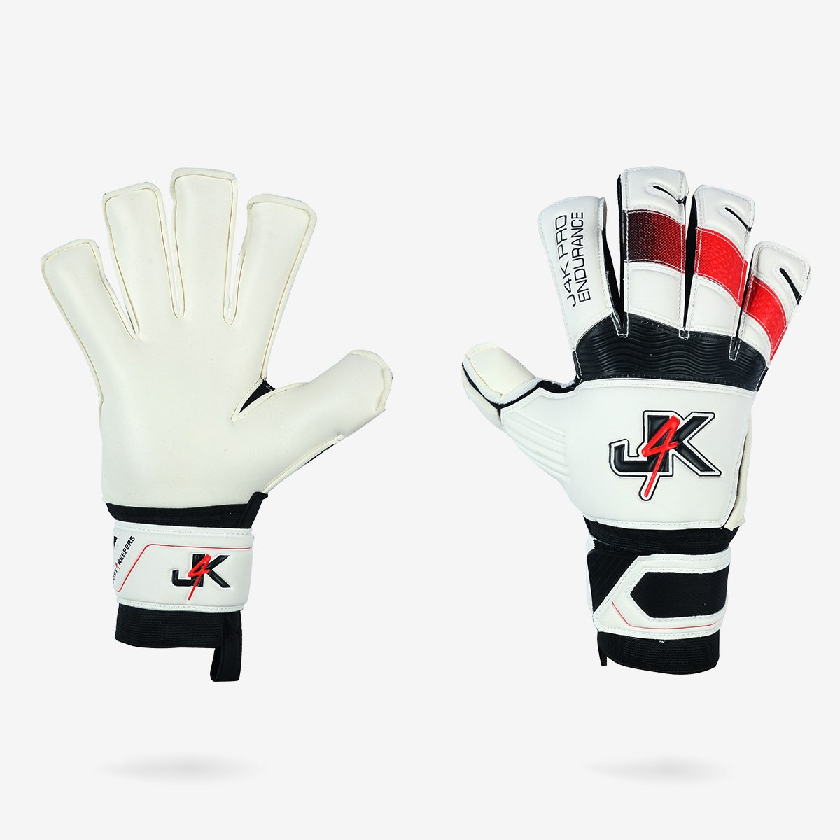 j4 K FusionハイブリッドPro指セーバーImprove Your Goalkeeping、The Best on the market 。サイズ7指セーバー B077SKLC3C