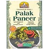 Taj Mahal Palak Paneer - Ready to Eat (Spinach/Cottage Cheese), 285 Grams
