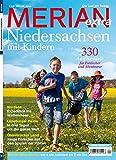 Merian extra: Niedersachsen mit Kindern