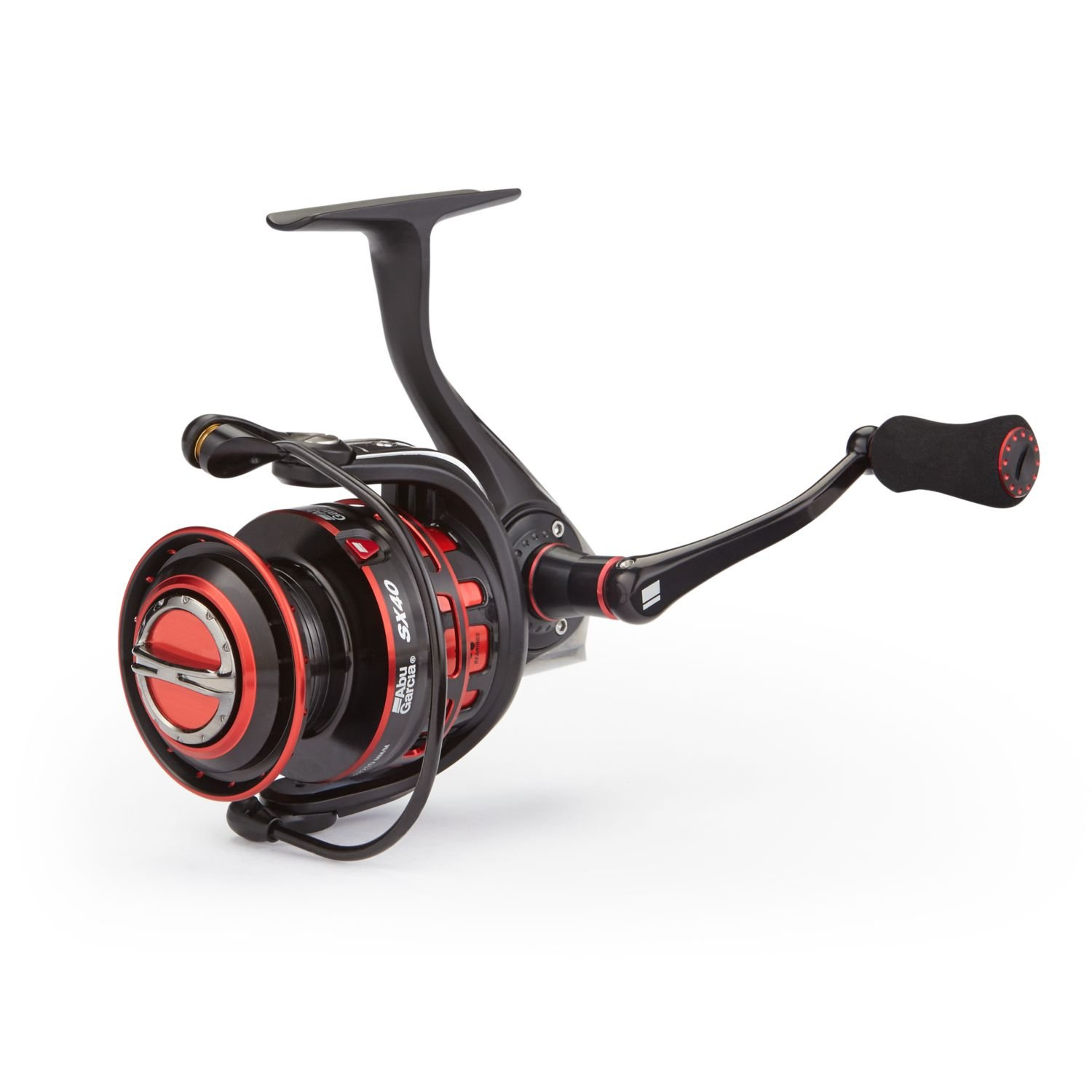 5626895b63d Amazon.com : Abu Garcia Revo SX Spinning Reel : Sports & Outdoors