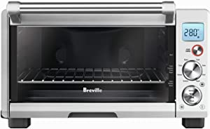 the Smart Oven Compact Convection