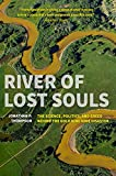 img - for River of Lost Souls: The Science, Politics, and Greed Behind the Gold King Mine Disaster book / textbook / text book