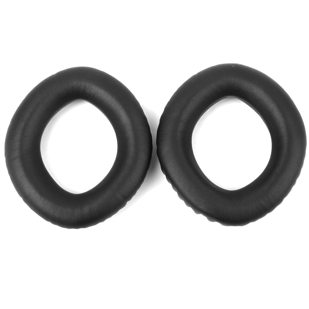 HG-X Replacement Earpads Ear Pads Cushions for Sennheiser PX360 PX360BT Mm450-X Mm550-X Color Black