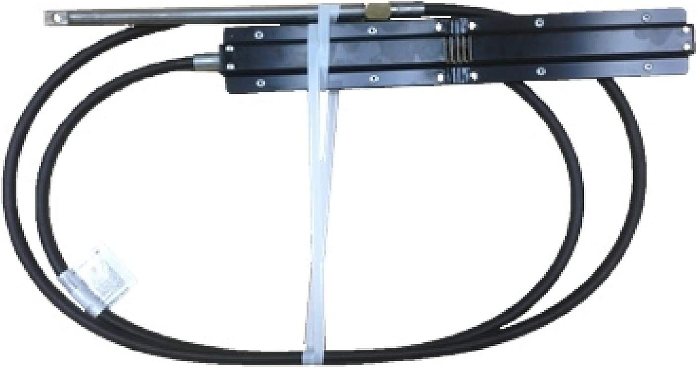 10 Uflex M86X10 Rack Replacement Steering Cable Assembly