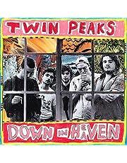 Down In Heaven (Vinyl)