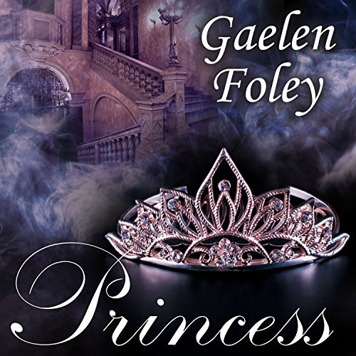 Princess: Ascension Trilogy, Book 2