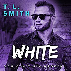 White Audiobook
