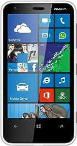Nokia Lumia 620 - Smartphone Libre Windows Phone (Pantalla 3.8 ...