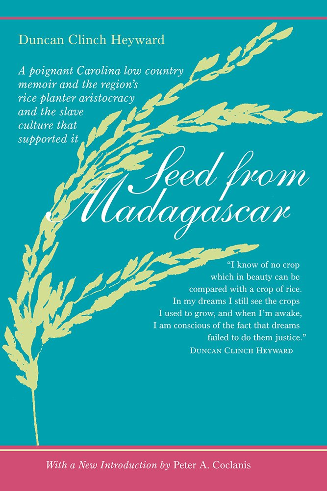Seed from Madagascar (Southern Classics) pdf epub