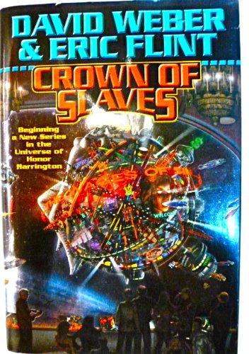 Download Crown Of Slaves (Weber, David) pdf