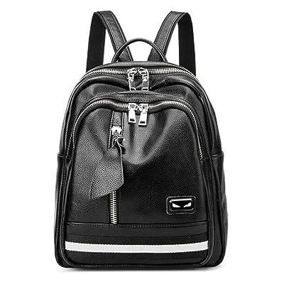 XINYO mesdames sac à l'épaule, la mode sac à dos multifonctions, cow - boy, peau, simple de shopping, les voyages.