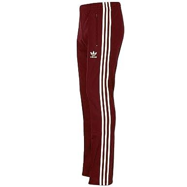 22a7b85cec Pantalon EUROPA TP Noir Homme Adidas  Amazon.fr  Sports et Loisirs