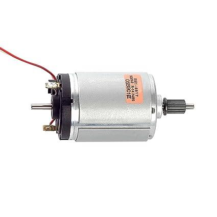 small generator motor. Hoomya 545 DC12V - 38V DIY Generator Small Wind Power Motor For  Generation Small Generator Motor