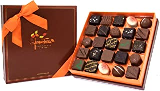 product image for Jacques Torres Chocolate Jacques' Choice 25pc Bon Bon