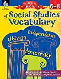 img - for Getting to the Roots of Social Studies Vocabulary Levels 6-8 (Getting to the Roots of Content-Area Vocabulary) book / textbook / text book