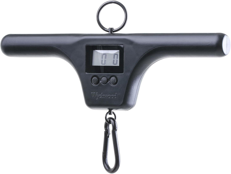 Wychwood T-Bar Scales