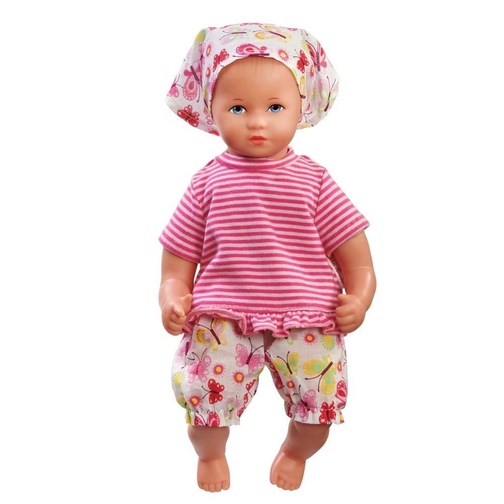 Käthe Kruse 0136807 Mini Bambina Alessia, pink