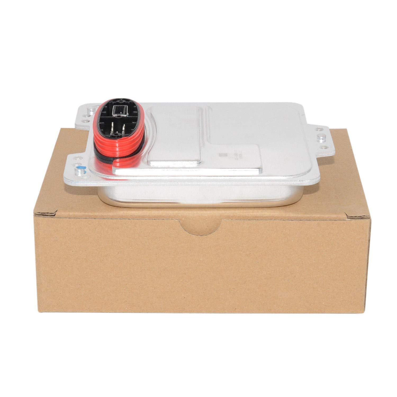 Xenon HID Headlight Ballast Module 2129007804 Compatible For MERCEDES W211 S211 AN AFS-GDL E-Klasse W212 5DC009060-20 AKWH 5559077230