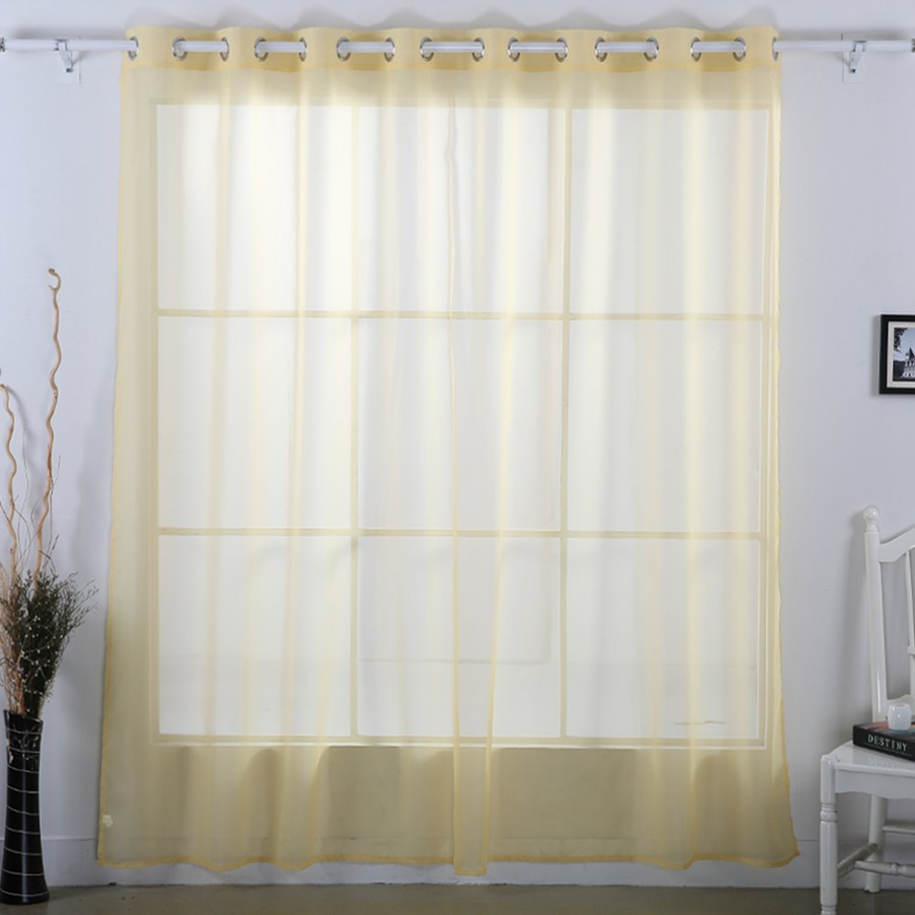 international panel h sheer pinch voile zoom c pleated curtains pair products curtain