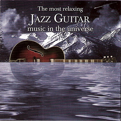 The Most Relaxing Jazz Guitar ...