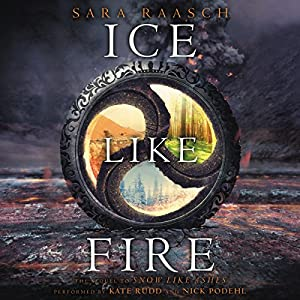 Ice Like Fire Audiobook