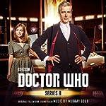Doctor Who - Series 8 (Original Telev...