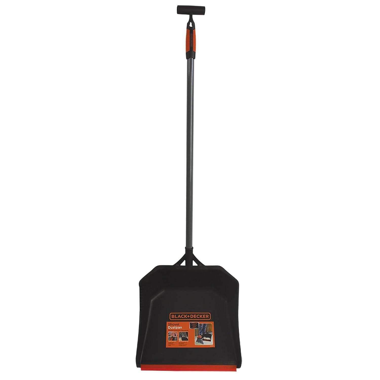 BLACK+DECKER 264012 Dust Pan & Brush Set Butler Household