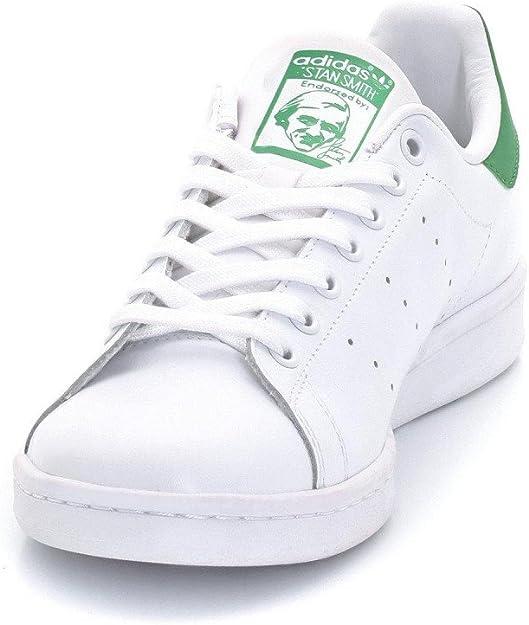 adidas Originals Tennis Stan Smith Streetwear: