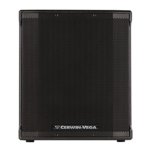 Cerwin Vega CVE-18S 18-Inch Powered Subwoofer -