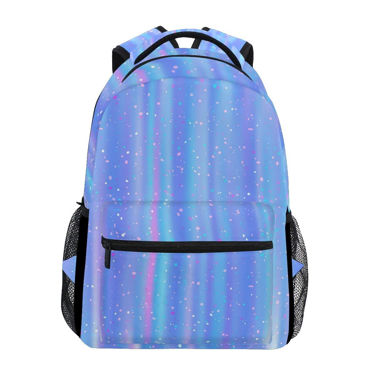 DOSHINE g15948438p203c237s337, Unisex-Erwachsene Kinderrucksack Mehrfarbig Mehrfarbig 11.5''x8''x16''