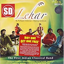 Leher By Purbayan Chatterjee's Shastriya Syndicate (CD)