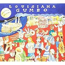 Louisiana Gumbo (Cd)