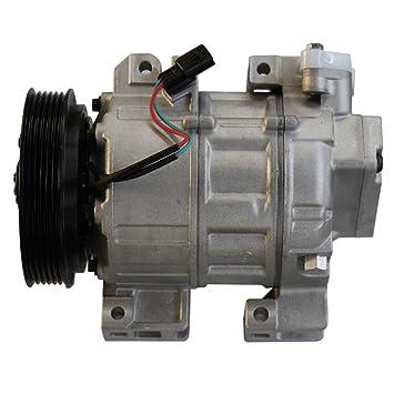 Millón de piezas Compresor de aire acondicionado para 2007 – 2012 Nissan Altima/Sentra 2