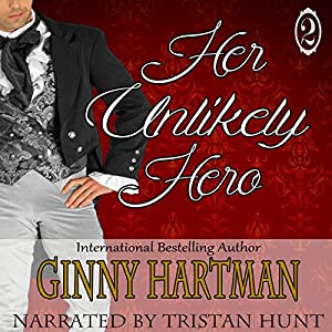 Her Unlikely Hero Audiobook