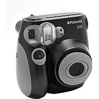 Câmera Digital Instantânea 300, Polaroid, Preta