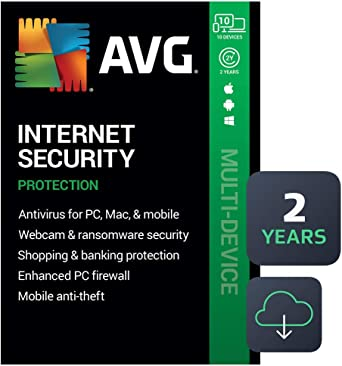 AVG Internet Security 2021