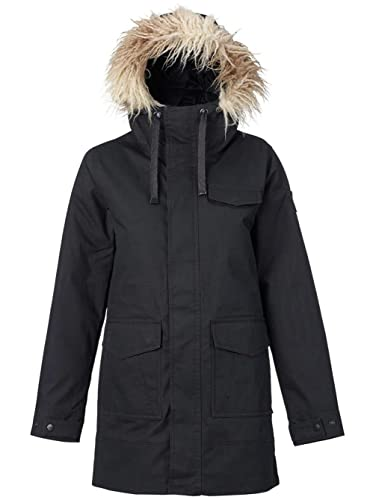 Burton Wb Merriland Jk -Fall 2018- True Black Wax