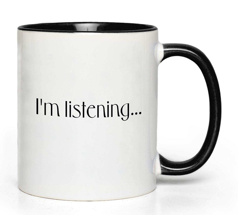 Frasier Crane Mug Quote Fan Gift