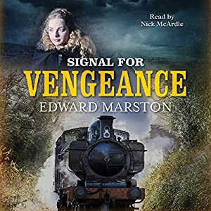 Signal for Vengeance Audiobook