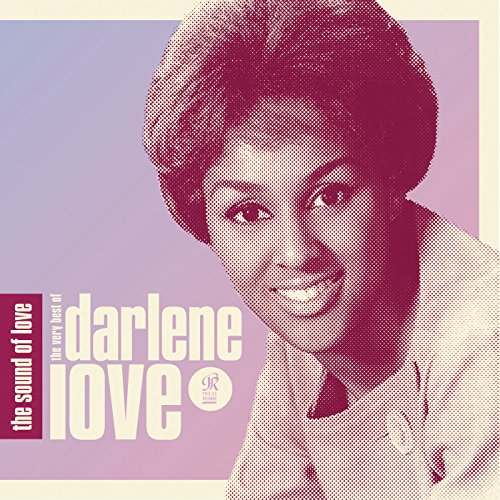 Stumble And Fall (The Sound Of Love The Very Best Of Darlene Love)
