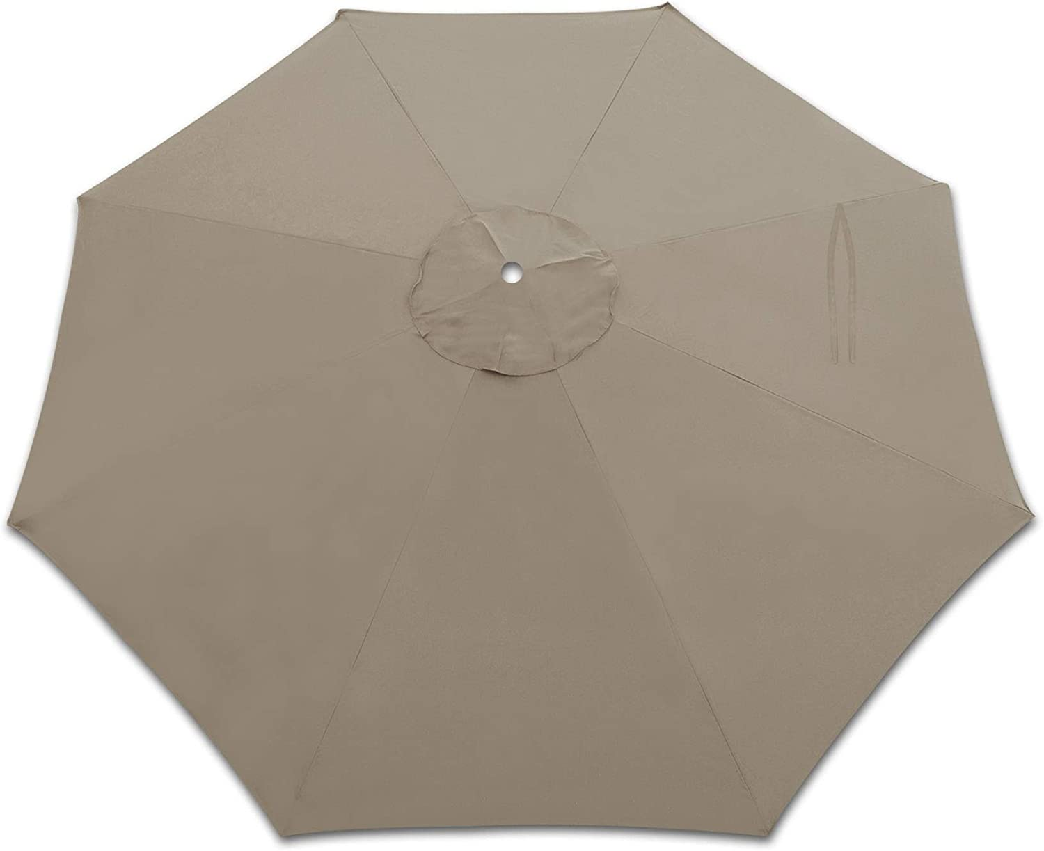 Strong Camel Replacement Umbrella Canopy