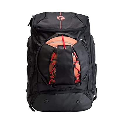 896e25426f39 Genetic Los Angeles Outdoor Men s Sports Gym Bags Basketball Backpack  School Bags for Teenager Boys Soccer