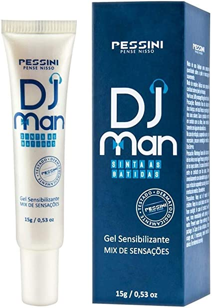 big men gel funciona
