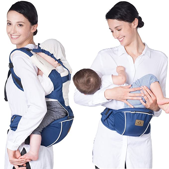 Bebamour New Style Designer Sling and Best Baby Carriers