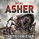 The Technician Hörbuch von Neal Asher Gesprochen von: Peter Noble