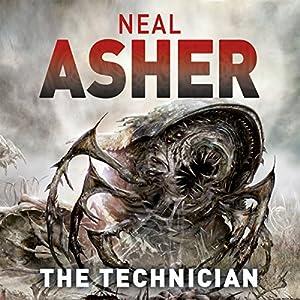 The Technician Audiobook